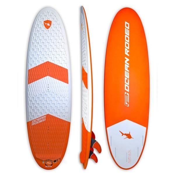 DUKE Ocean Rodeo Surf 165x47 cm